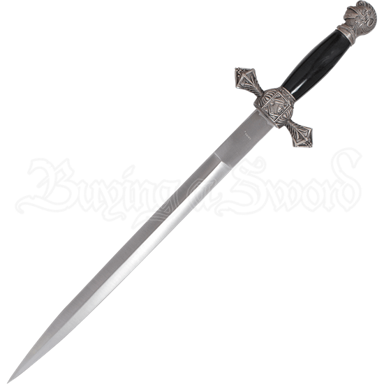 Knights of St. John Diamond Guard Dagger