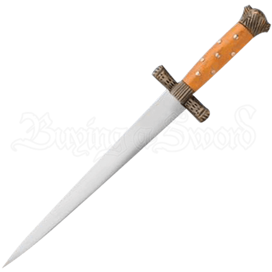 English Hunting Dagger