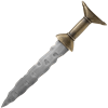 Celtic War Dagger