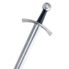 Classic Medieval Sword