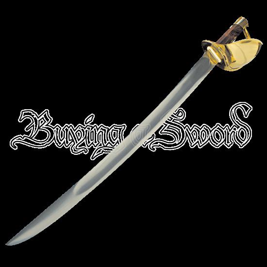 Pirates Companion Sword