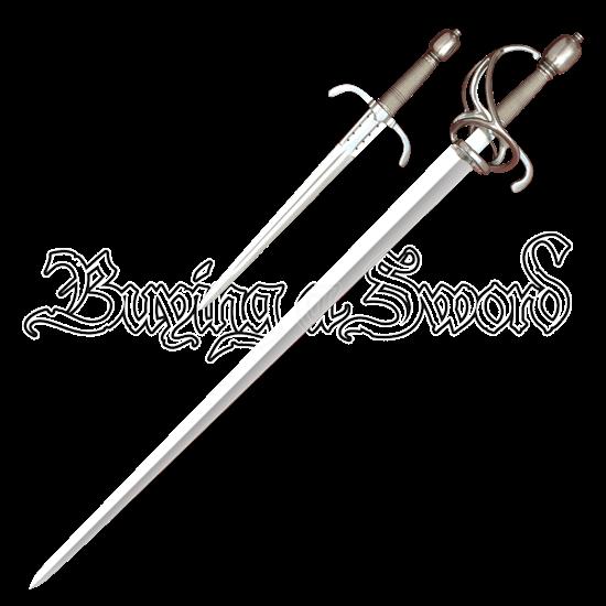 Munich Sword