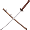 Airship Captain's Katana