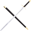 Knight Errant Stage Combat Sword