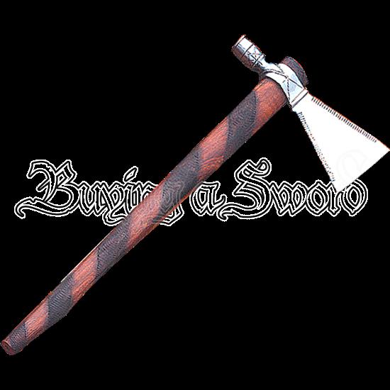 Standard Tomahawk Pipe