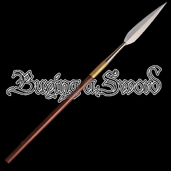 Zulu African Spear