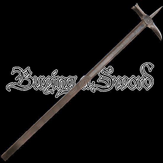 Fiore War Hammer