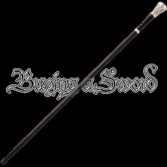 Gamblers Sword Cane