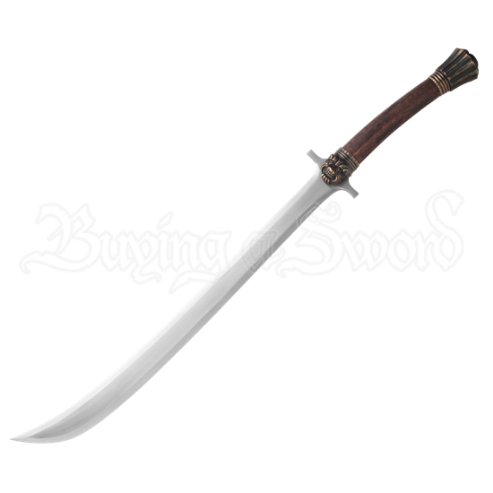 The Valerias Sword From Conan the Barbarian