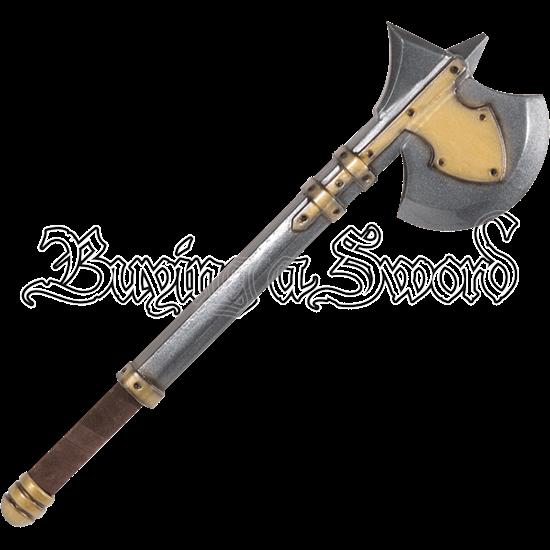 LARP Bosworth Axe