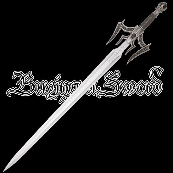 Luciendar Sword