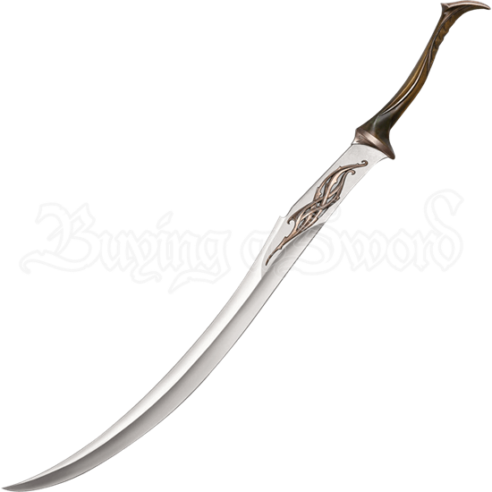 Mirkwood Infantry Sword