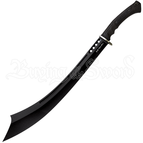 Tactical War Sword with Sheath