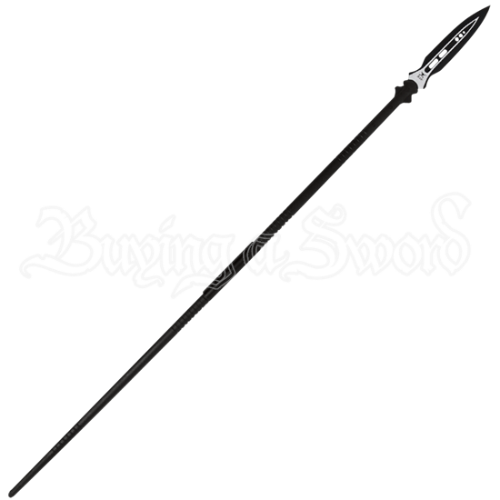 Magnum Spear with Sheath