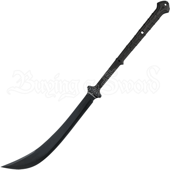Thai Nagi Sword