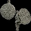 Celtic Knot Expandable Sword Hanger
