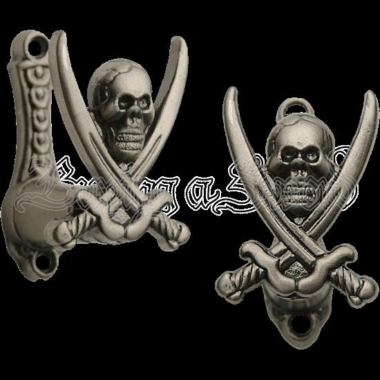 Pirate Sword Hangers