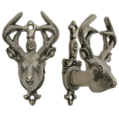 Deer Sword Hangers