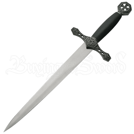 Cross Pommel Celtic Dagger