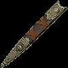 Medieval King Arthur Dagger