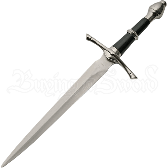 Sleek Medieval Dagger