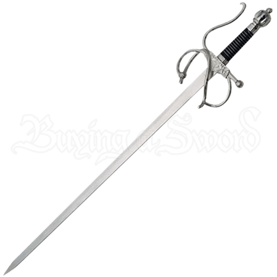 Spanish Rapier of El Cid