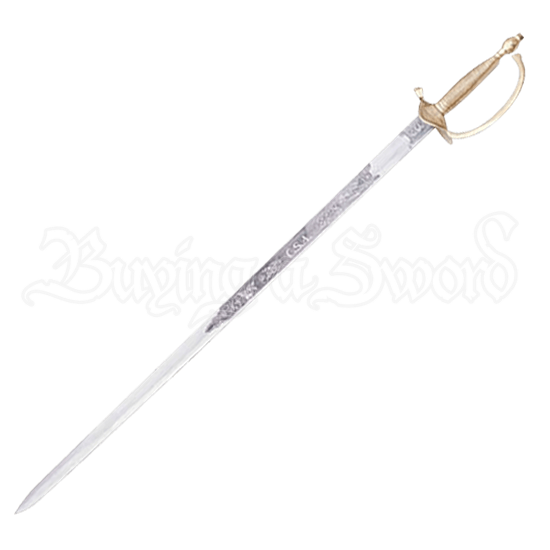 CSA Non-Commission Officer Sword