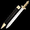 CSA Richmond Arsenal Sword