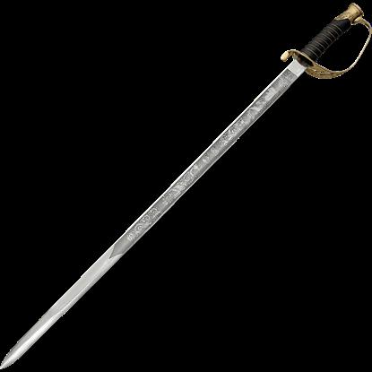 U.S. Foot Officers Sword