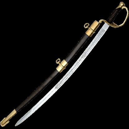 U.S. Officers Sword