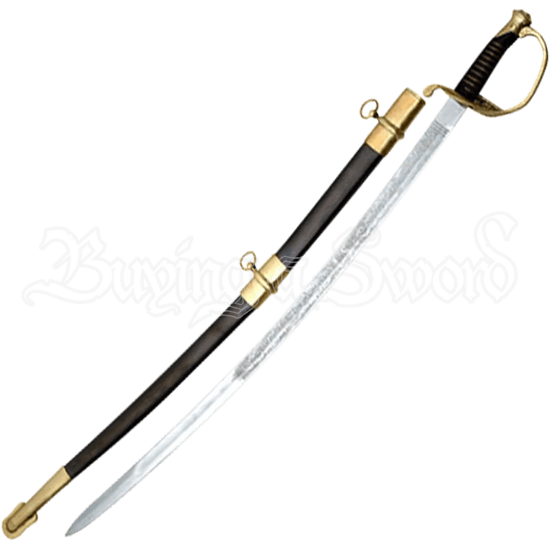 U.S. Officers Sword