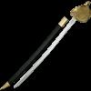 Naval Cutlass Sword