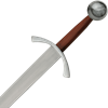 Archers Medieval War Sword
