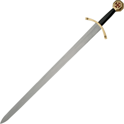 Templars Medieval War Sword