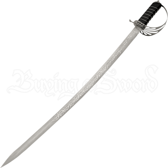 Classic Military Sword