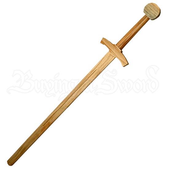 Wooden Excalibur Sword