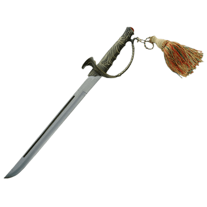 Turkish Guard Short Sword