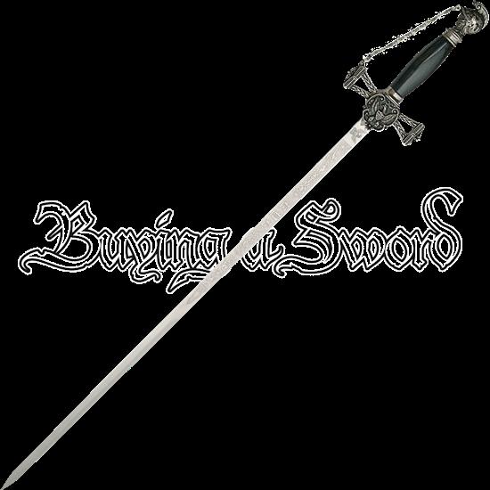 Knights of St. John Smallsword