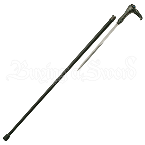 Assassin Bird Sword Cane