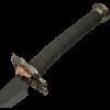 Copper Skull Dark Sword