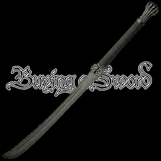 Fright Fighter Sword