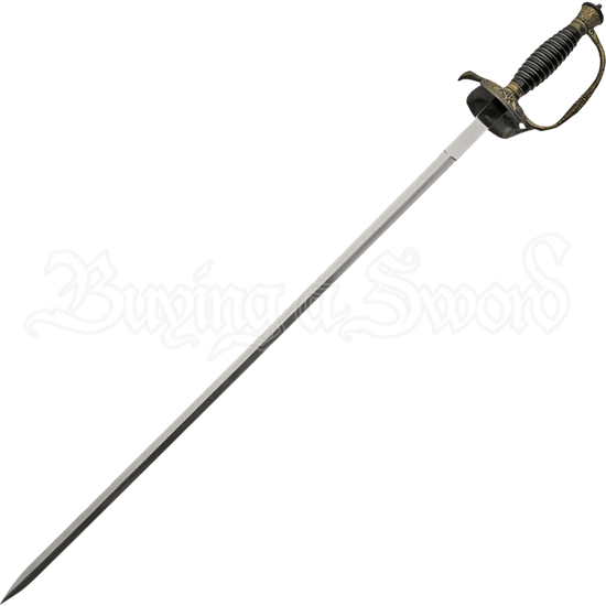Masonic Small Sword