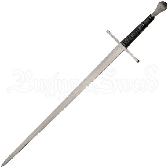 Warriors Longsword