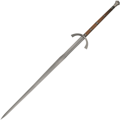Medieval Battle Greatsword