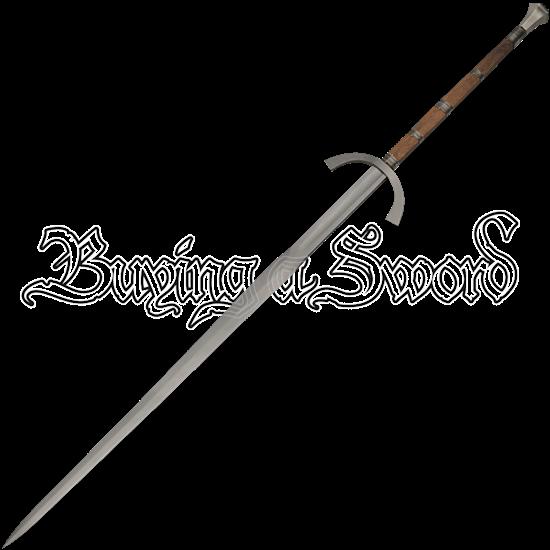 medieval battle greatsword zsbt2704 by medieval swords