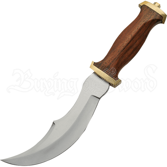Pirate Scimitar Dagger