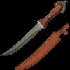 Damascus Berber Dagger
