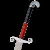 Persian Fantasy Scimitar Sword