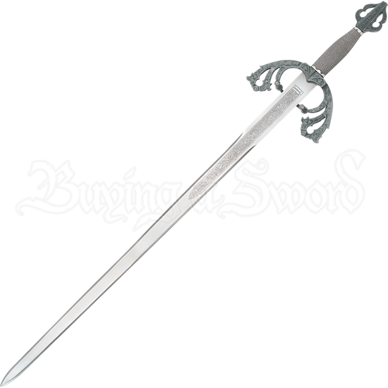 Tizona Sword of El Cid