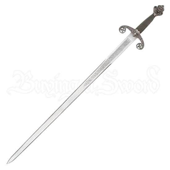 Sword of Alphonso X